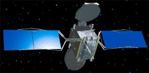 Telkom-2 Satellite